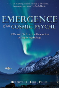 Energence of the Cosmic Psyche, Bernice Hill