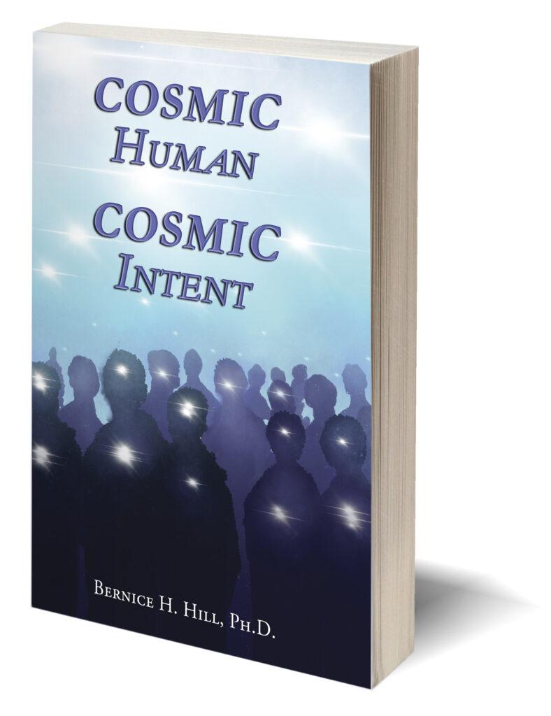 Cosmic Human Cosmic Intent